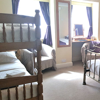 Guest House Babbacombe