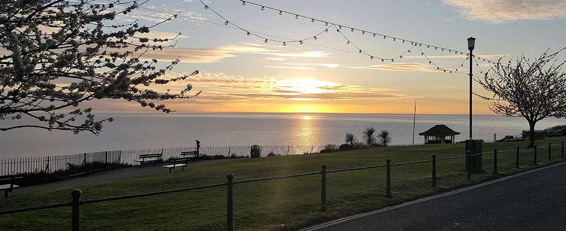 Bed and Breakfast Babbacombe